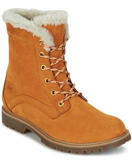 Marion Women's Snow Boots In Brown