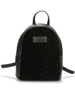 Jc4286pp04 Women's Backpack In Black