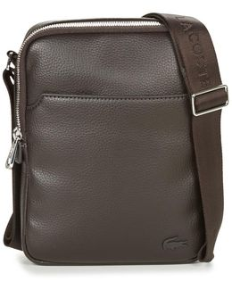Gael Men's Pouch In Brown