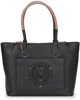 Edili Women's Shoulder Bag In Black