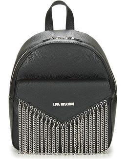 Jc4253pp04 Women's Backpack In Black