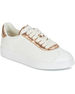 Gweneth Lu Women's Shoes (trainers) In White