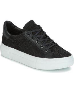 Dasha Lu Women's Shoes (trainers) In Black