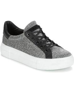 Dasha Lu Women's Shoes (trainers) In Grey