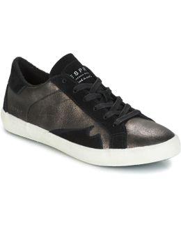 Vera Lu Women's Shoes (trainers) In Grey