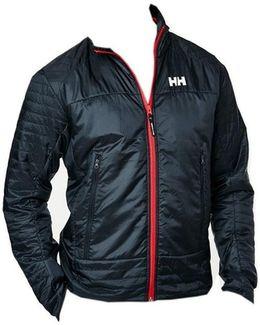 Hp Insulatornavy Men's Jacket In Multicolour