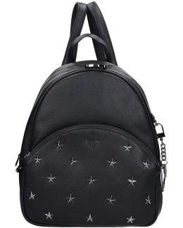 Hwvn66 89320 Backpack Women's Backpack In Black