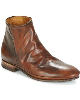 Sachetto Boot Women's Mid Boots In Brown