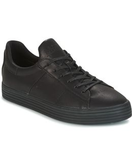 Sita Lace Up Women's Shoes (trainers) In Black