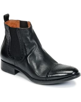 Langley L Women's Mid Boots In Black