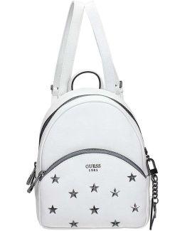 Hwvn66 89310 Backpack Women's Backpack In White