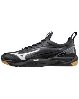 Wave Mirage 2 Men's Sports Trainers (shoes) In Black