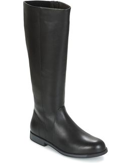 Bowie Women's High Boots In Black