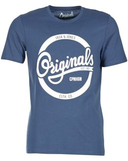 Swell Originals Men's T Shirt In Blue
