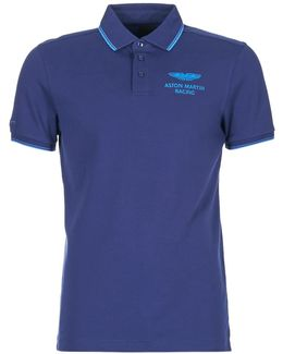 Moli Men's Polo Shirt In Blue