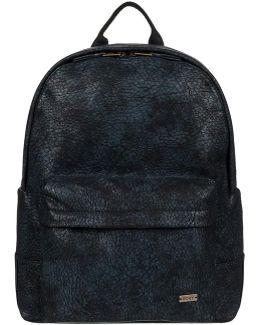 Mochila Erjbp03552 Women's Backpack In Black