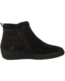 Paseo Iv 5 Women's Low Ankle Boots In Brown