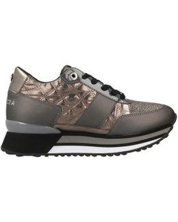 Rosalyn Women's Shoes (trainers) In Grey