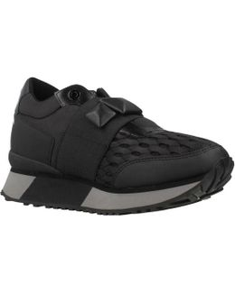 Roxana Women's Shoes (trainers) In Black