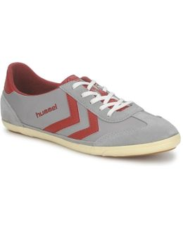 Venice Retro Women's Shoes (trainers) In Grey