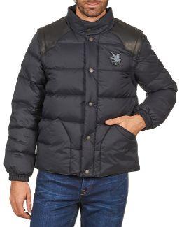 K-togs Men's Jacket In Black