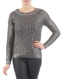 Prog Foilsweater Women's Sweater In Grey