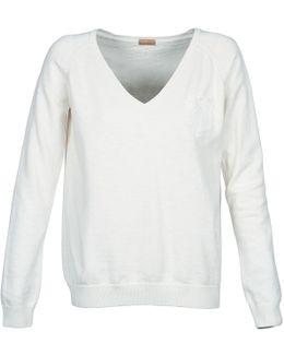 Dizant Women's Sweater In White