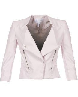 616937 Women's Jacket In Multicolour