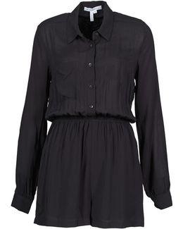 617434 Women's Jumpsuit In Black