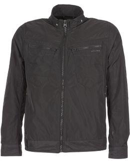 New Arc Zip Slim Men's Jacket In Black