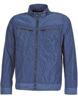 New Arc Zip Slim Men's Jacket In Blue