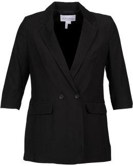 Isabel Women's Jacket In Black
