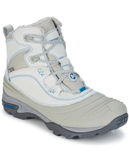 Snowbound Mid Wtpf Women's Walking Boots In Grey