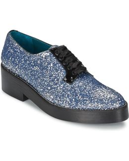 676318 Women's Casual Shoes In Blue