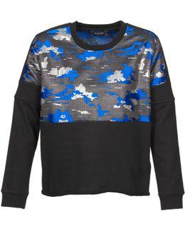 Fortex Women's Sweatshirt In Black