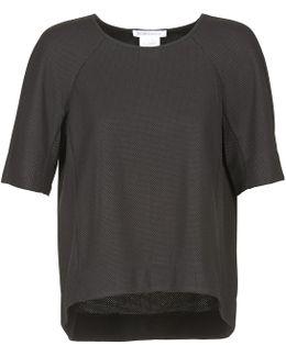 Tere Women's T Shirt In Black