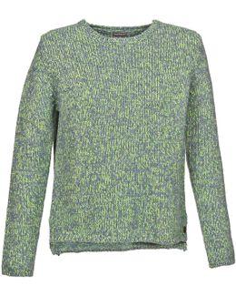 Damic Women's Sweater In Multicolour