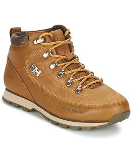 The Forester Men's Mid Boots In Beige