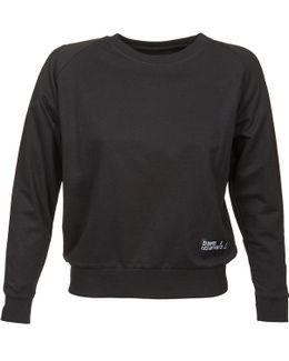 Sun Hiri Women's Sweatshirt In Black