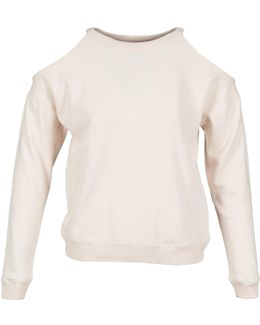616750 Women's Long Sleeve T-shirt In Pink
