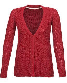 Herera Women's Cardigans In Red