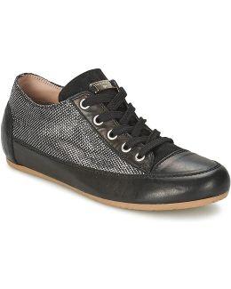 Helene Women's Shoes (trainers) In Black