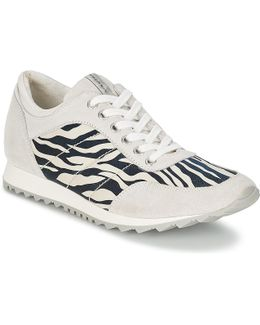 Herse Women's Shoes (trainers) In White