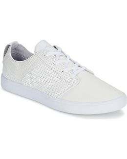 Santos Men's Shoes (trainers) In White