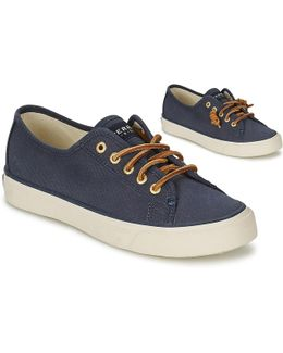 Seacoast Women's Shoes (trainers) In Blue