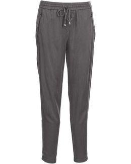 Siuro Women's Trousers In Grey