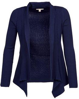 Yovesi Women's Cardigans In Blue