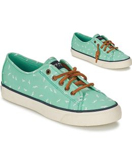 Seacoast Women's Shoes (trainers) In Green