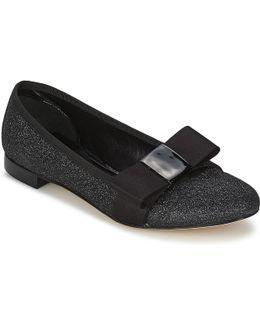 688113 Women's Shoes (pumps / Ballerinas) In Black