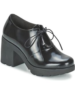 Anouk Women's Low Ankle Boots In Black